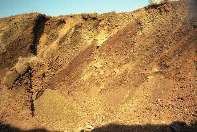 砕屑物 - Detritus (geology)