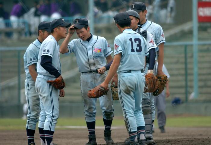 福島 県 高校 野球 掲示板 New ふくしまの高校野球と球児たち